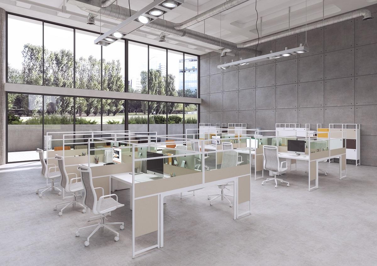 Estel Mobili Ufficio  new york