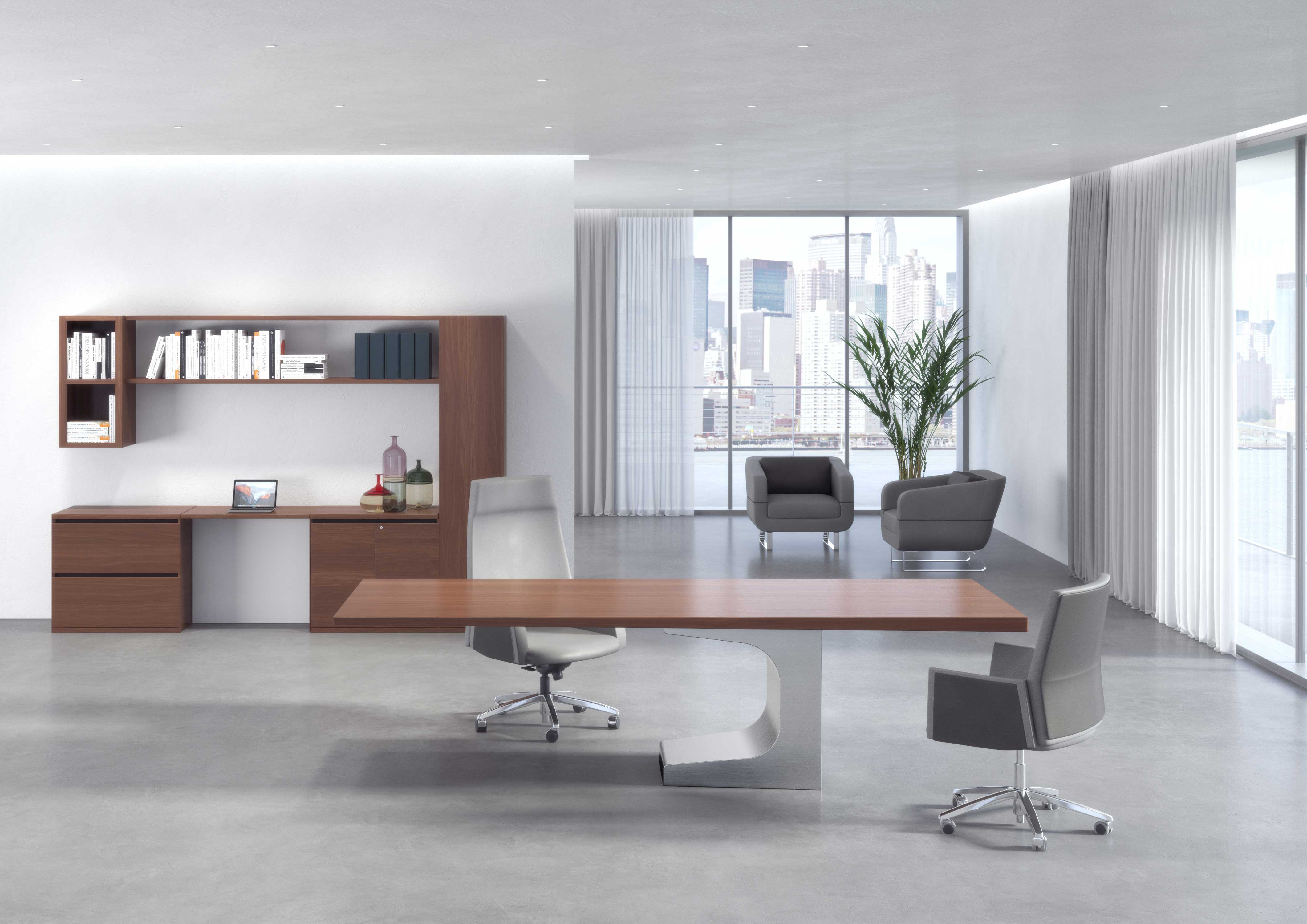 01S_Estel_Executive-&-Common-Area_Executive-&-Meeting_Niemeyer