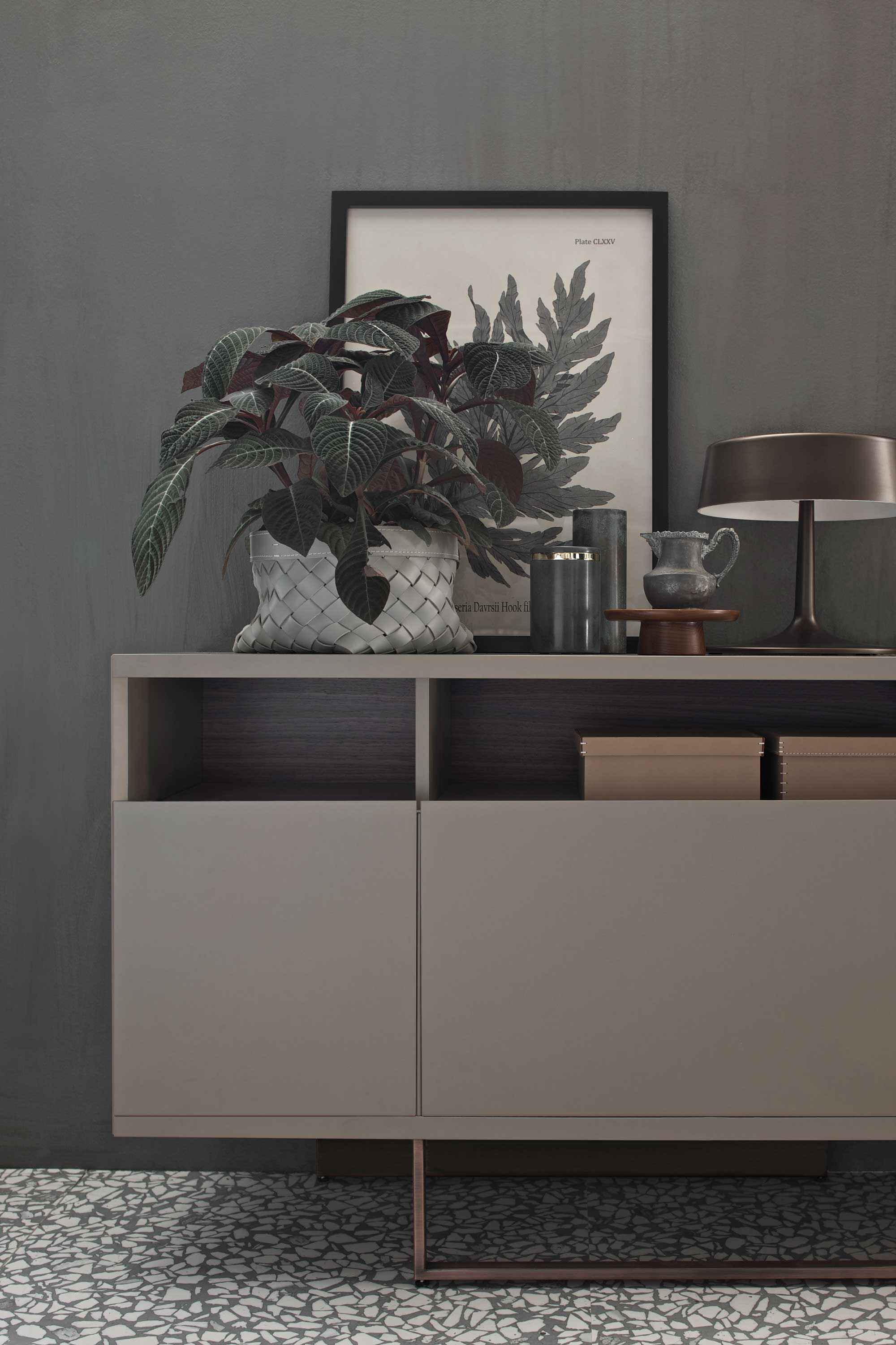 02S_Estel_Executive&Common-Area_Bookcase&Storage_Credenze
