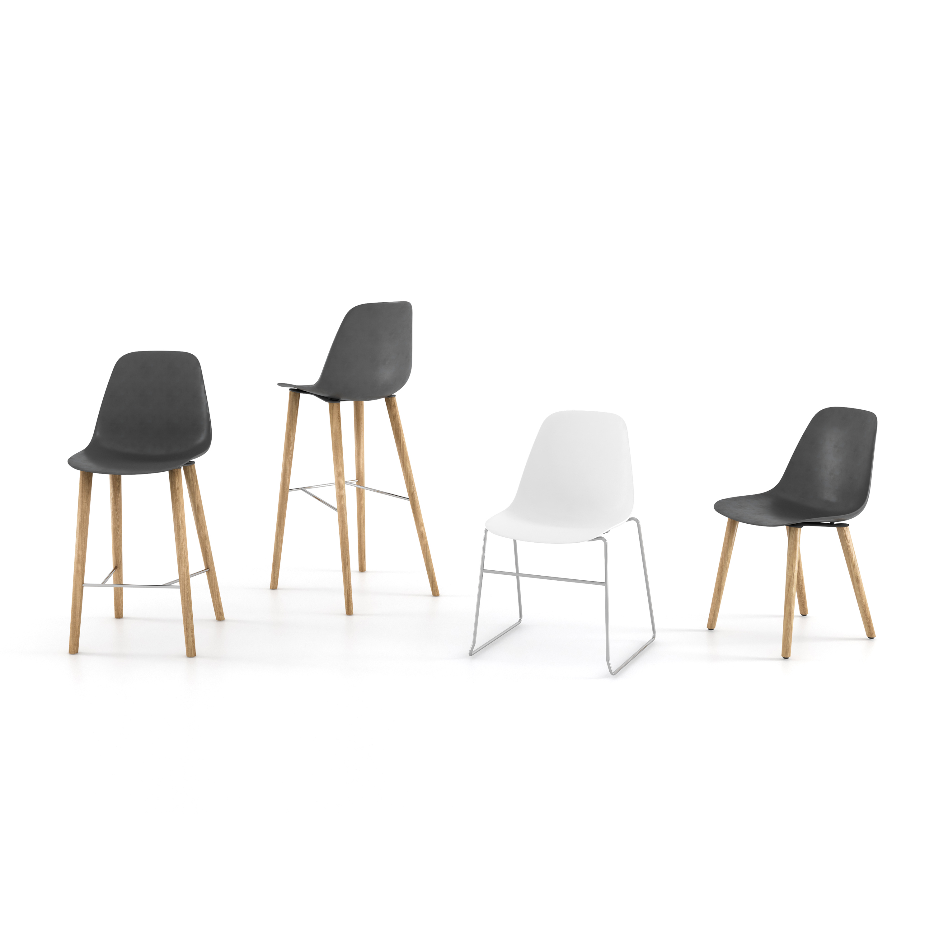 03S_Estel_comfort&Relax_Chairs&Stool_Pola