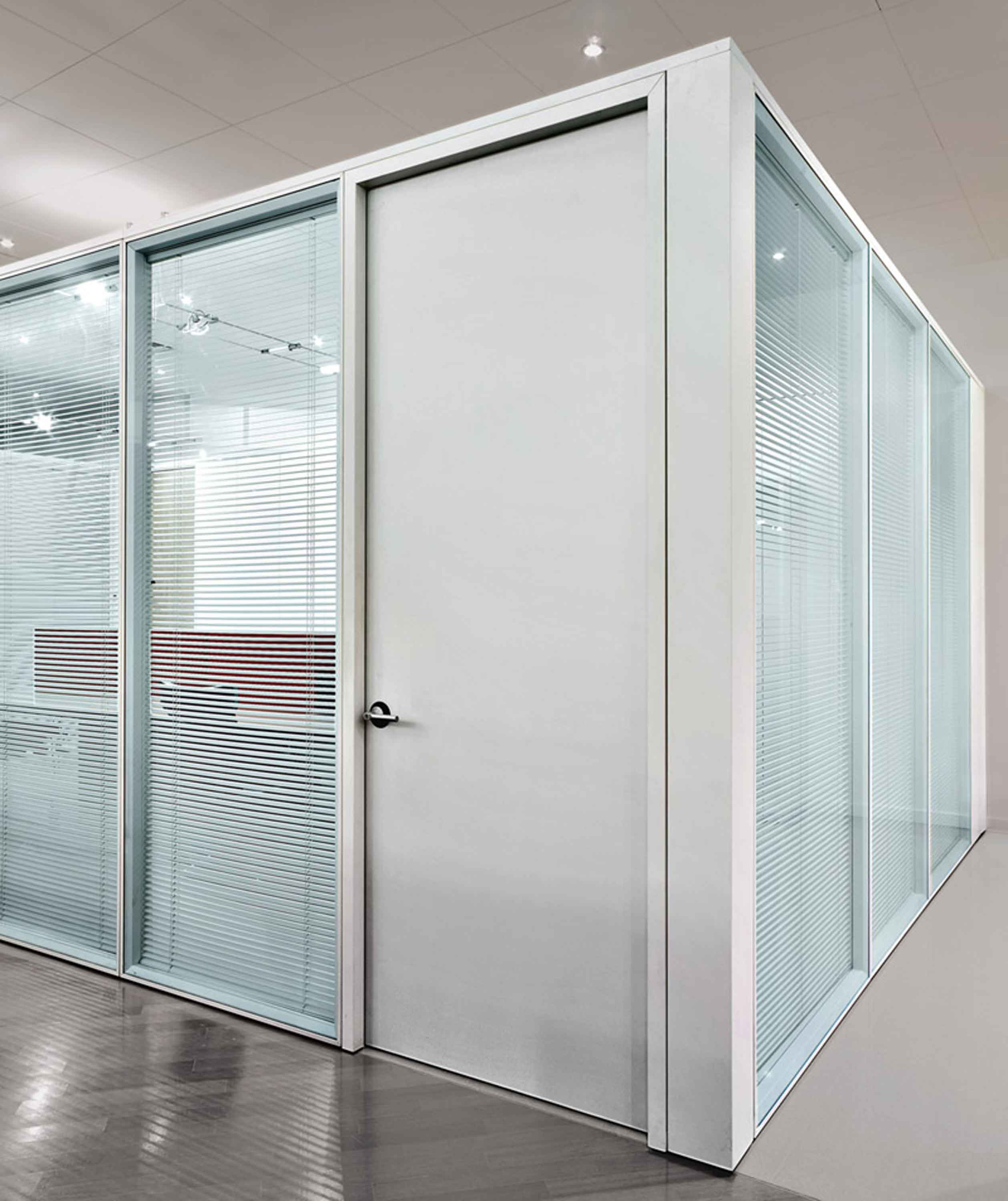 Walltech Partitions Estel Group