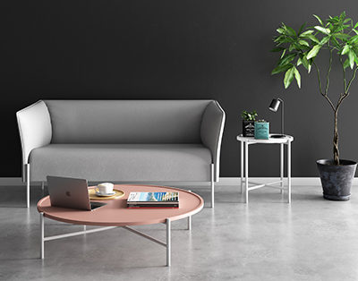 Low Tables - Coffee Tables
