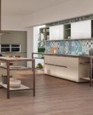 01G_Estel_Le case Italiane_Cucina Wiwa_Buffet_Banco a parete